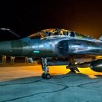 aviación francesa en Siria