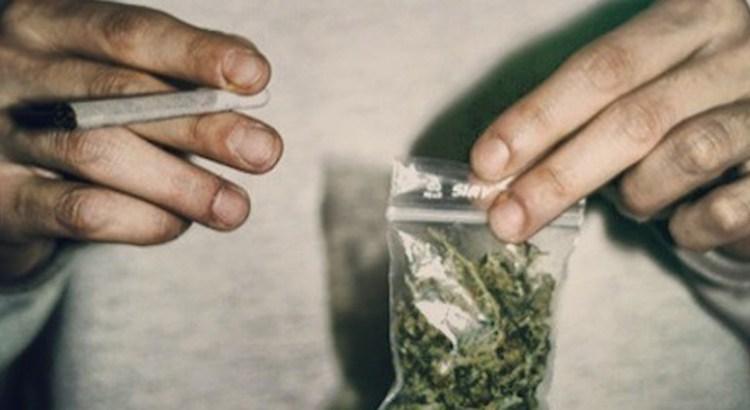 Aseguran armas y más de 36 mil dosis de droga