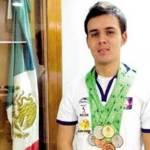 Antonio Hidalgo Ibarra, Premio Municipal del Deporte en Comondú.