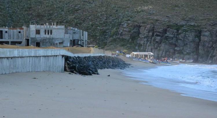 A alguien no le interesa se resuelva el conflicto en Punta Lobos