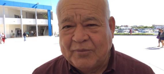 Víctor Castro Cosío