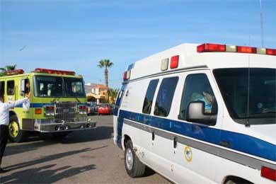 Urge crear el Centro Regulatorio de Urgencias Médicas