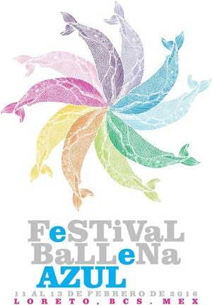 festival de la Ballena Azul