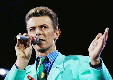 Homenajean a Bowie en la Berlinale