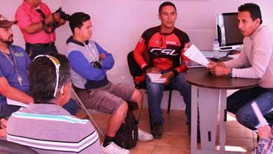 Campeonato de Ciclismo de Montaña Los Cabos 2016