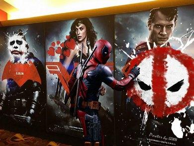Deadpool, el nuevo héroe a vencer