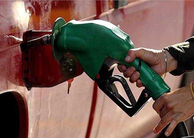 Crea IPN dispositivo para comprobar litros completos de gasolina