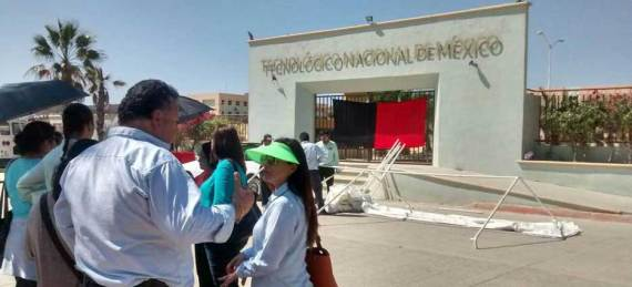 Tecnológico de Estudios Superiores de Los Cabos