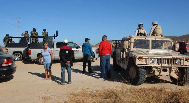 Ya pasó Punta Lobos a ser un conflicto social