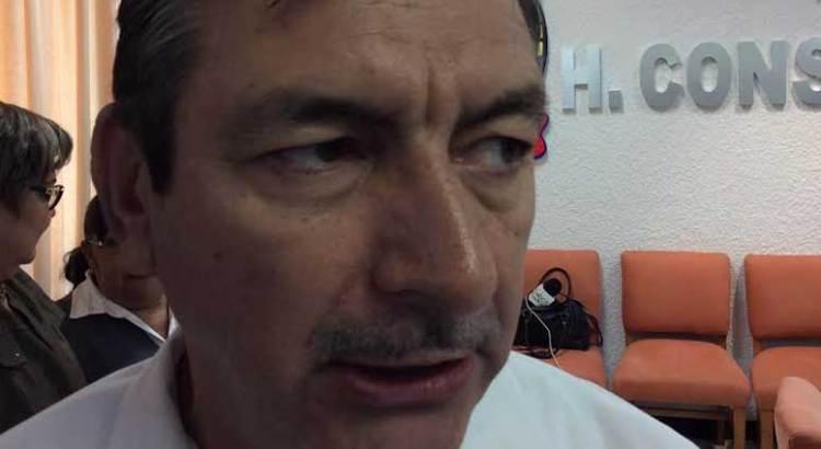 Legales las notarías que otorgó Marcos Covarrubias