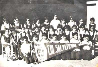 Festejará Colegio Salvatierra sus 75 años