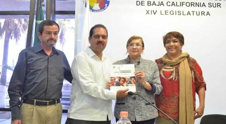 Las comisiones infantiles, lo más destacado de la CEDH