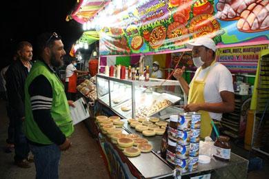 Más de 90 revisiones sanitarias durante el Carnaval La Paz
