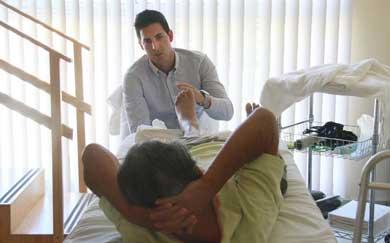 Realiza DIF valoraciones médicas