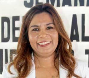 Nancy Gama