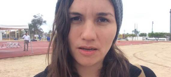 Damiana Conde