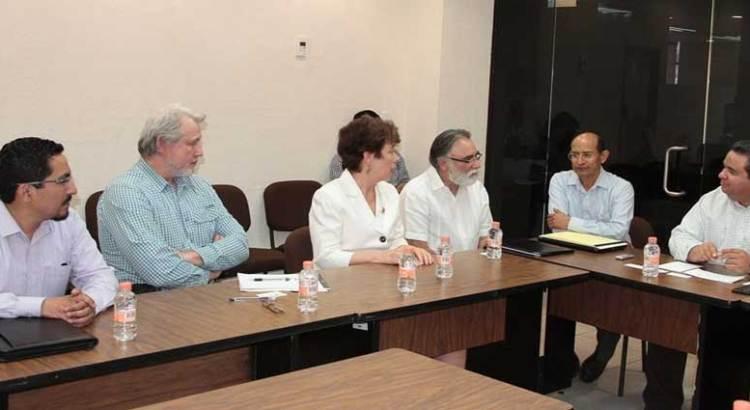Será La Paz sede de Reunión de la Sociedad Norteamericana de Economistas Pesqueros