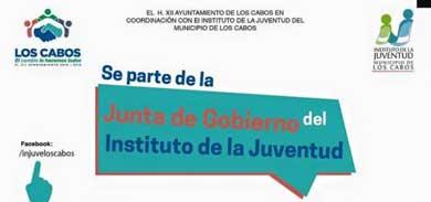 Invitan a conformar Junta de Gobierno del IMJ