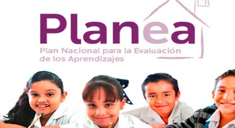 """""""Dolorosos"""" los resultados de la prueba PLANEA"""