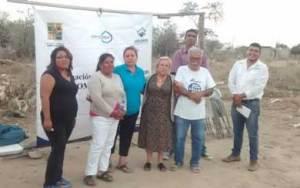 Comité Ciudadanos en la Colonia Vista