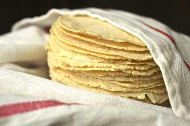 Descarta Sagarpa aumento al precio de la tortilla