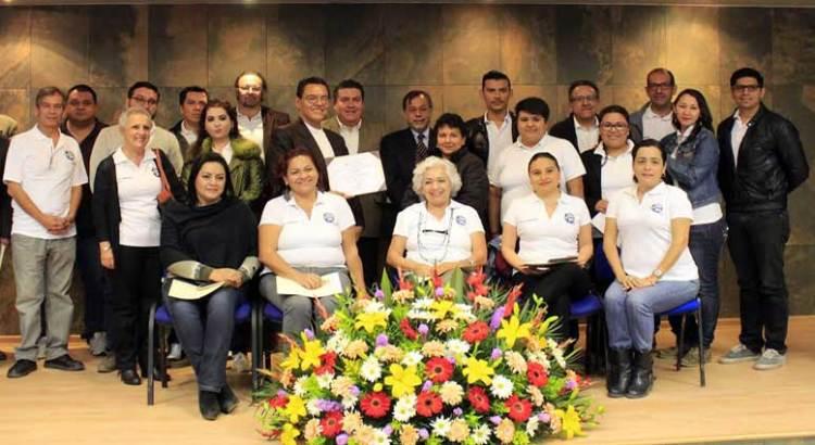 Reconocen calidad de la Licenciatura en Comunicación de la UABCS