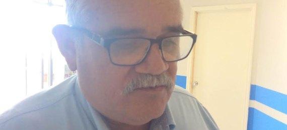 Isidro Ibarra Morales