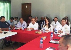 Consejo Municipal de Protección Civil.
