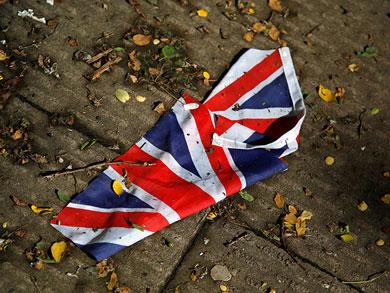 Reúnen británicos más de 1.5 millones de firmas