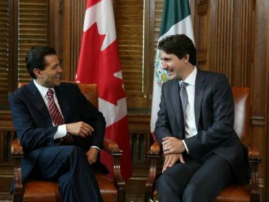 Elimina Canadá visa para mexicanos