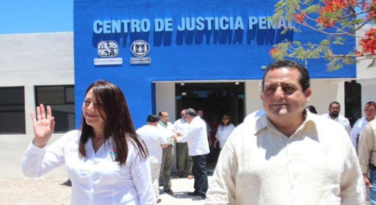 Listos los Centros de Justicia de Loreto, Santa Rosalía y Guerrero Negro