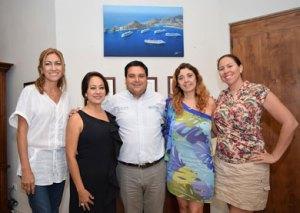 Mujeres Empresarias, Capítulo San José del Cabo  A.C