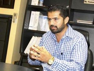 Alejandro Camarena Duarte