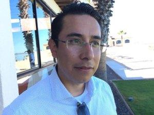 Jorge Iván Cáceres Puig