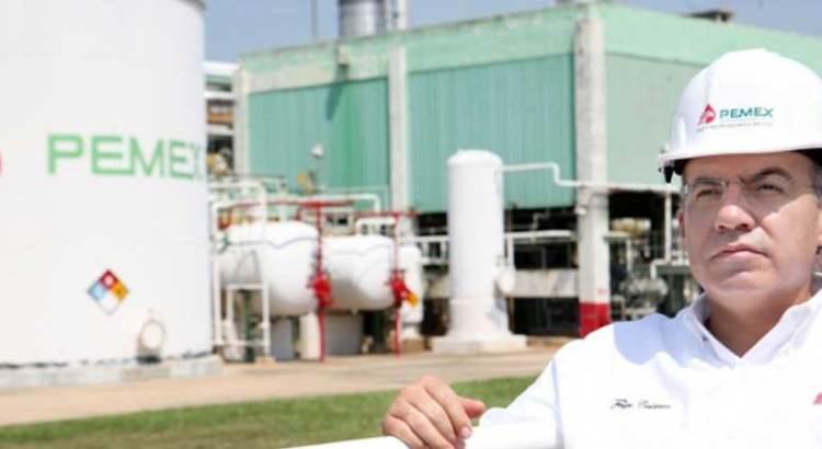 Qué critica el PAN si los gasolinazos son obra de Calderón