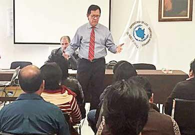 Instala Gobernación mesa en Nochixtlán