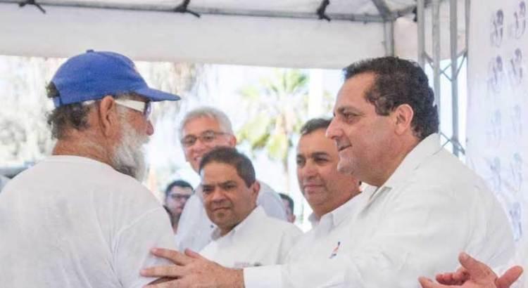 Entregan la primera ministración de recursos a pescadores del Golfo de Ulloa