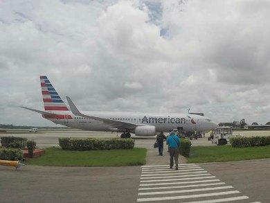 Dan luz verde para vuelos comerciales entre EU y Cuba