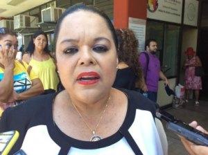 Luz María Enciso Pérez