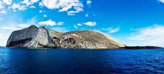 archipiélago Revillagigedo