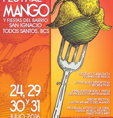 Invitan al IX Festival del Mango