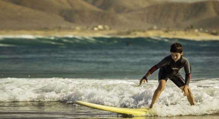 """Garantiza COEPRIS """"excelente calidad"""" de agua en playas de BCS"""