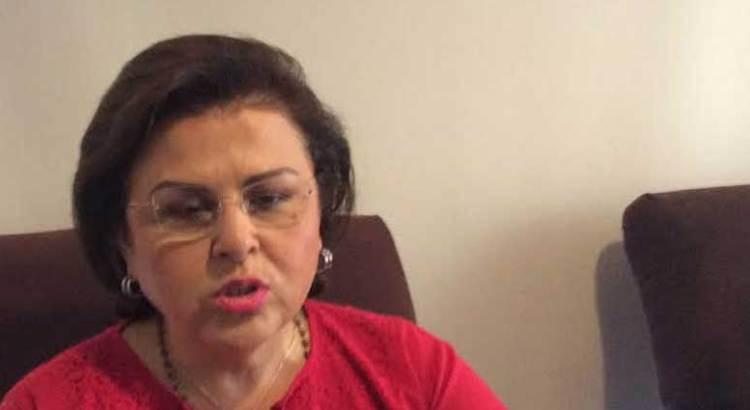 Se manifiestaron por el nombramiento de Estela Ponce como Delegada del IMSS
