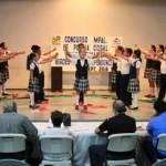 concurso municipal de poesía coral