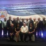 Convención Internacional de Ciudades Hermanas