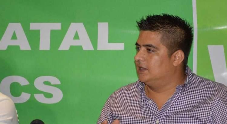 """""""Contentos"""" en el Verde con la suma de Armida Castro"""
