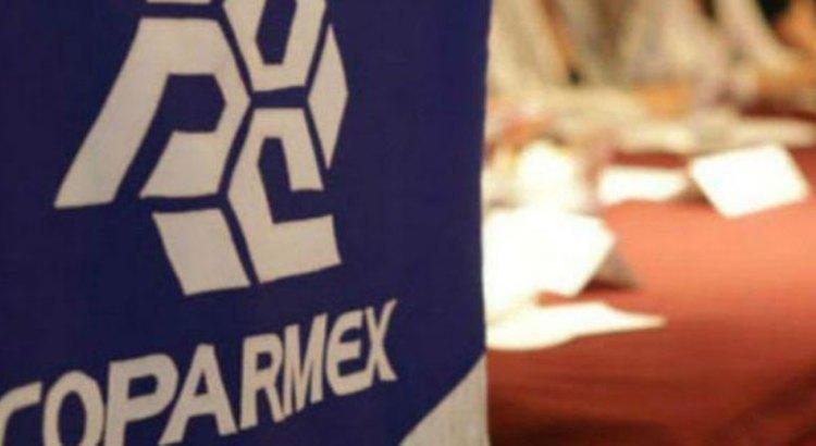 Se reúnen candidatos priistas con COPARMEX