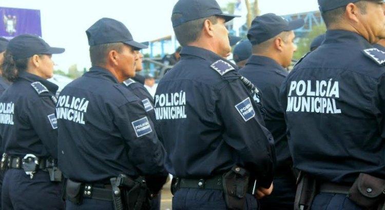Son los policías municipales el primer eslabón del sistema de justicia