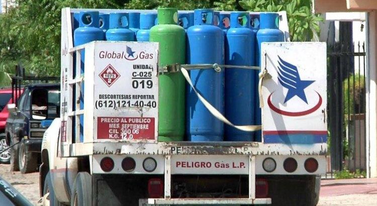 """Crearán """"Gas Bienestar"""""""