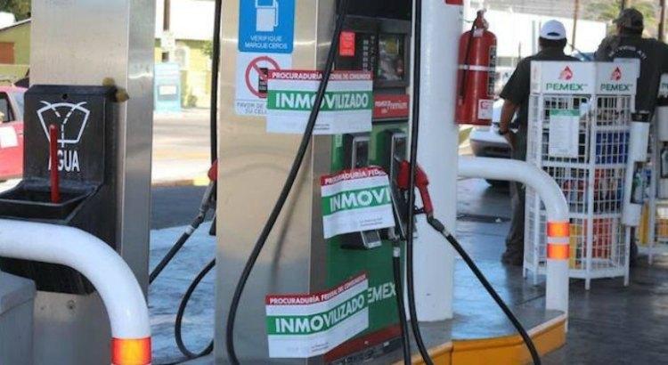 """Gasolineras """"bajo lupa"""" de PROFECO"""